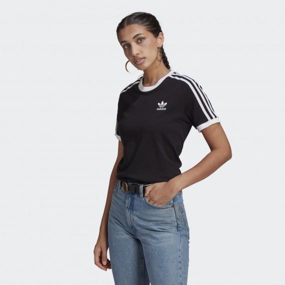 Adicolor Classic 3-Streifen T-Shirt