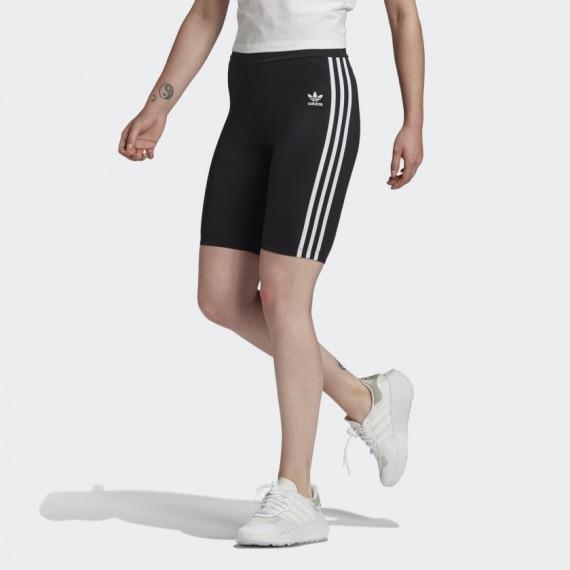 HW Shorts Tights Black