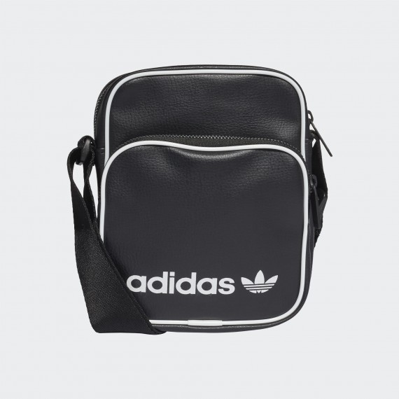 Adidas Vintage Mini Bag Black