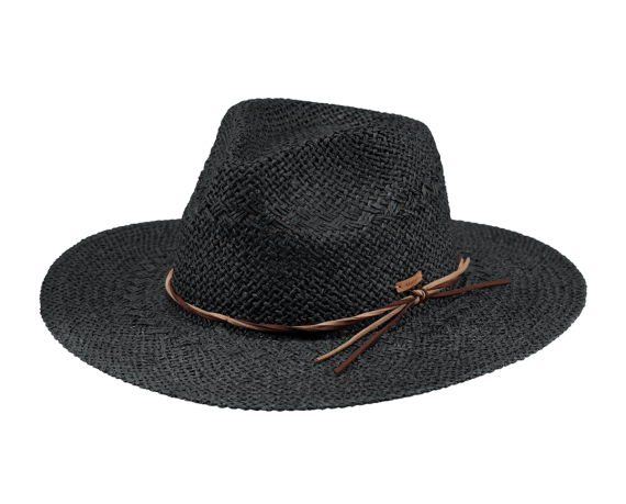 Arday Hat - Black