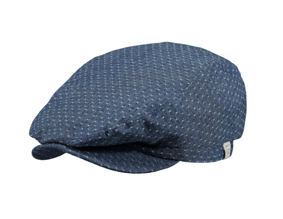 Bunga Cap - Denim