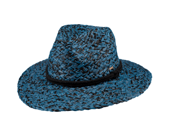 Fatua Hat - Old Blue
