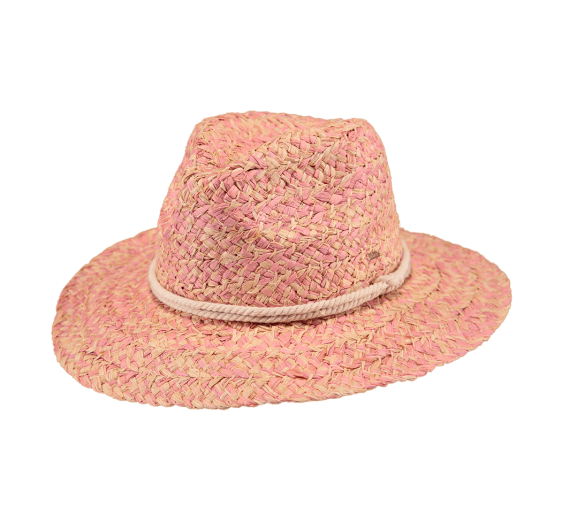 Fatua Hat - Pink