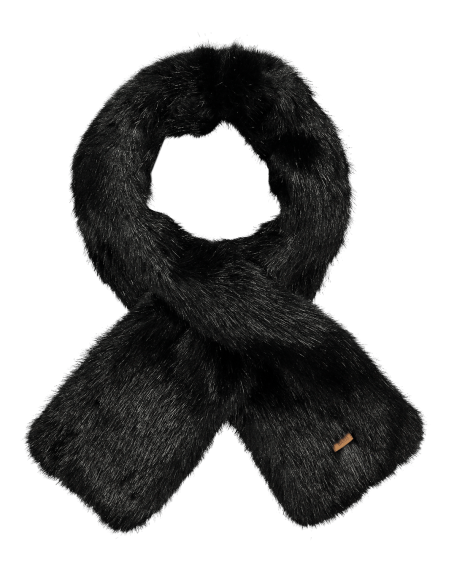 Holly Scarf Warm Faux Fur