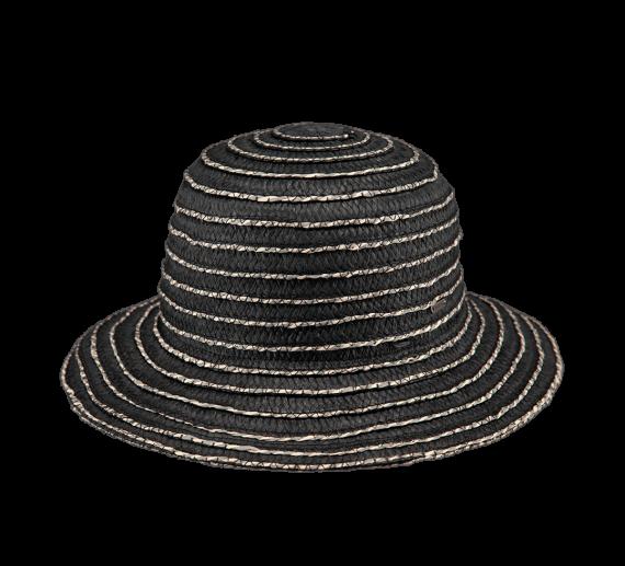 Nanua Hat - Black
