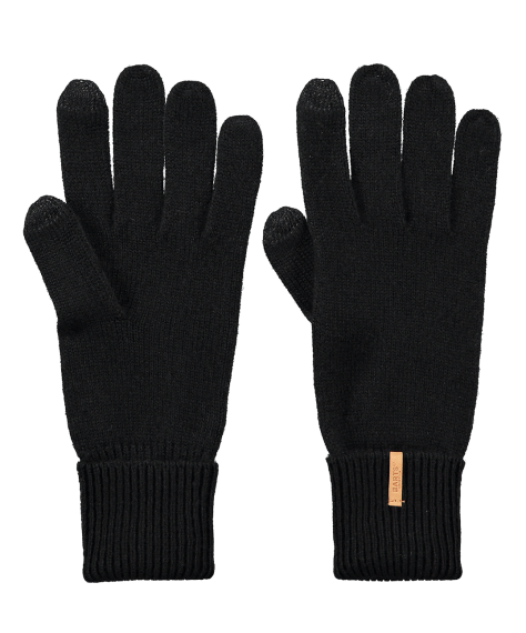 Barts SoftTouchGloves-Black