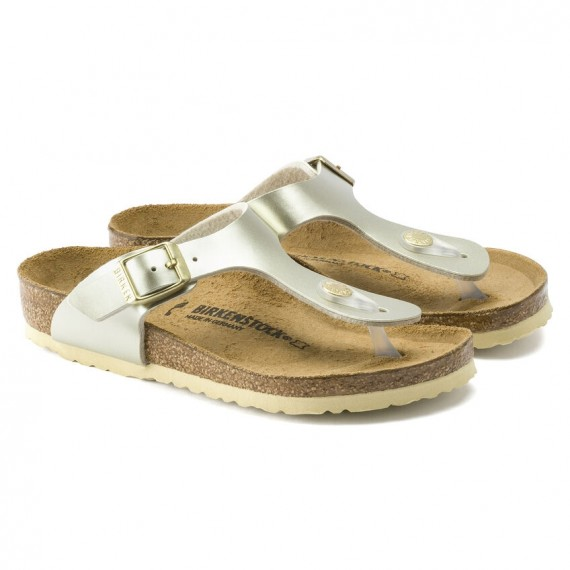 Gizeh Kids Electric Metallic Gold