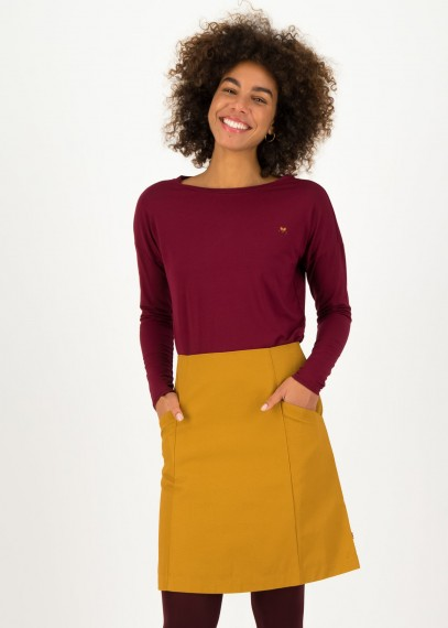 Practically Perfect Skirt - Goldie