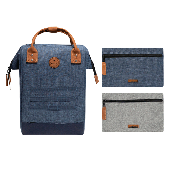 Chicago Backpack Navy
