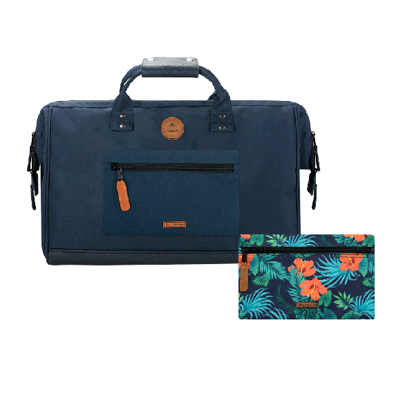 Duffle Bag Reykjavik -