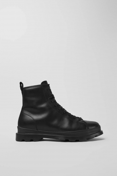Brutus Zip Boot Gore-Tex Black