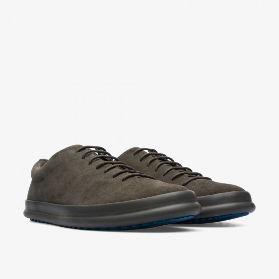 Chasis Sport Suede