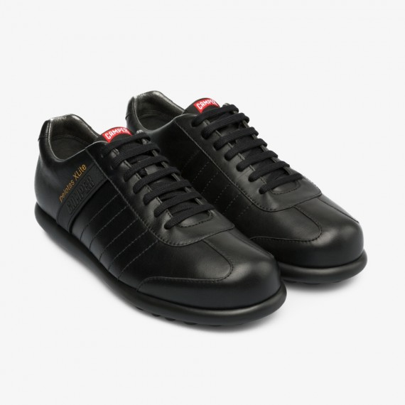 Pelotas XLite Black Sneakers for Men