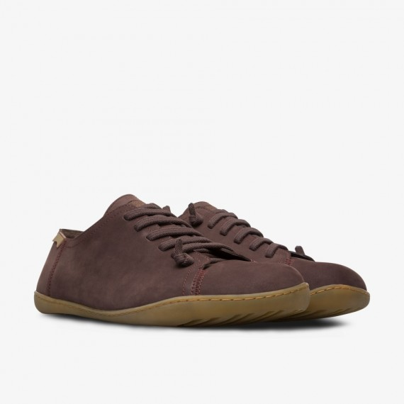 Peu Brown Casual Shoes for Men