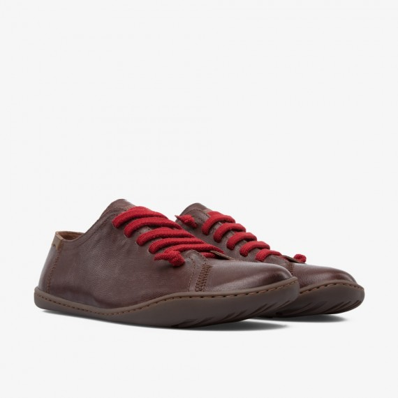 Peu Brown Casual Shoes for Women