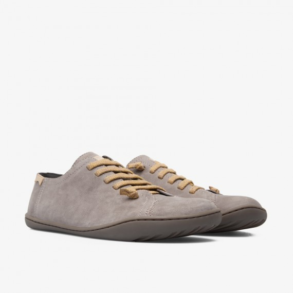 Peu Grey Casual Shoes for Women