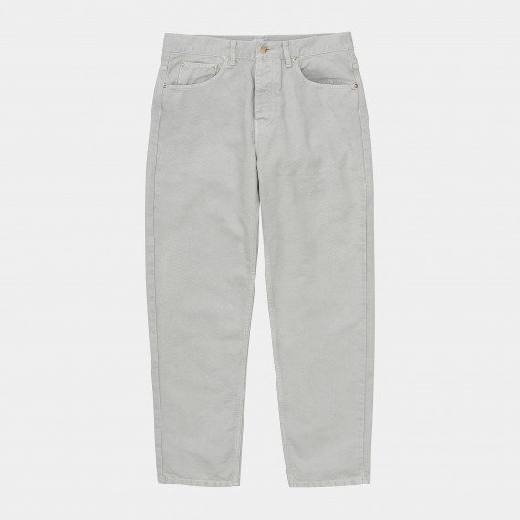 Newel Relaxed Canvas Pant - Hammer