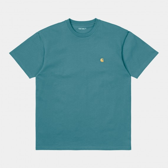 S/S Chase T-Shirt Hydro