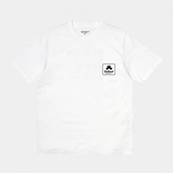 S/S Peace State T-shirt