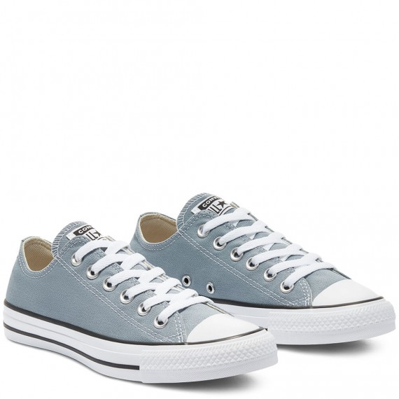 Converse Color Chuck Taylor All Star-Low Top Obsidian MIst