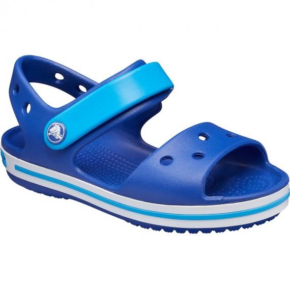 K Crocband Sandal
