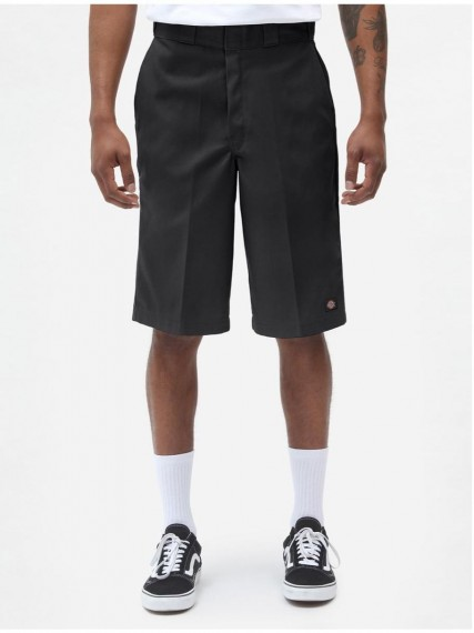 13-Zoll-Arbeitsshorts Charcoal Grey