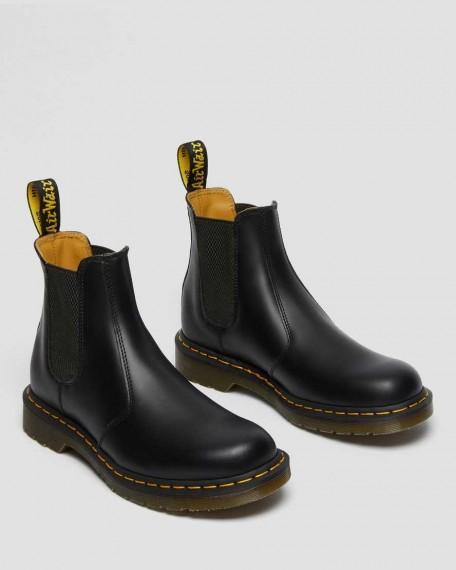 2976 Leder Chelsea Boots
