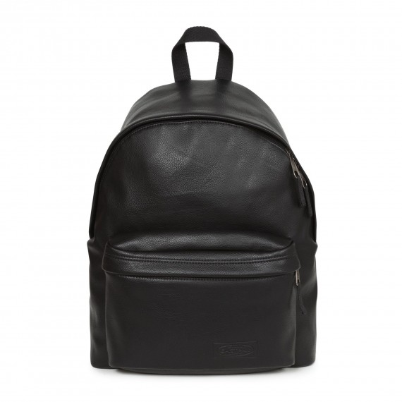 Padded Pak`R Grained Leather -