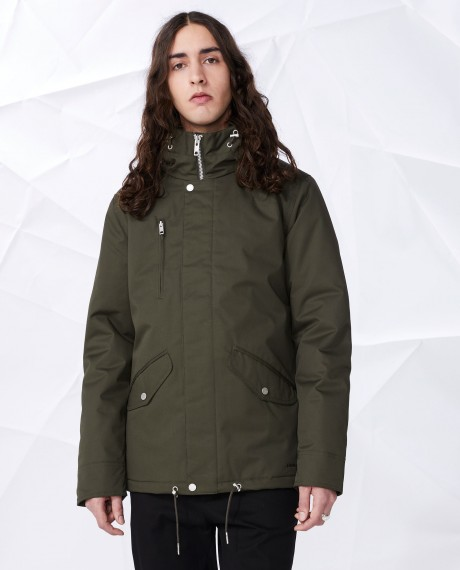 Cornell Army Green