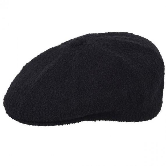 Boiled Wool Galaxy Black