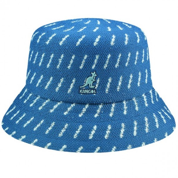 Rain Drop Bucket Hat Mykonos Tint