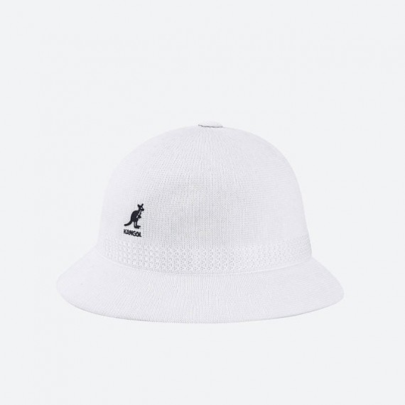 Tropic Ventair Snipe Hat White
