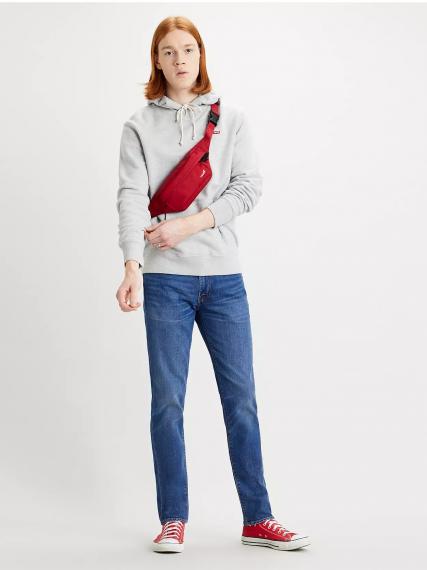 511™ Slim Jeans Poncho