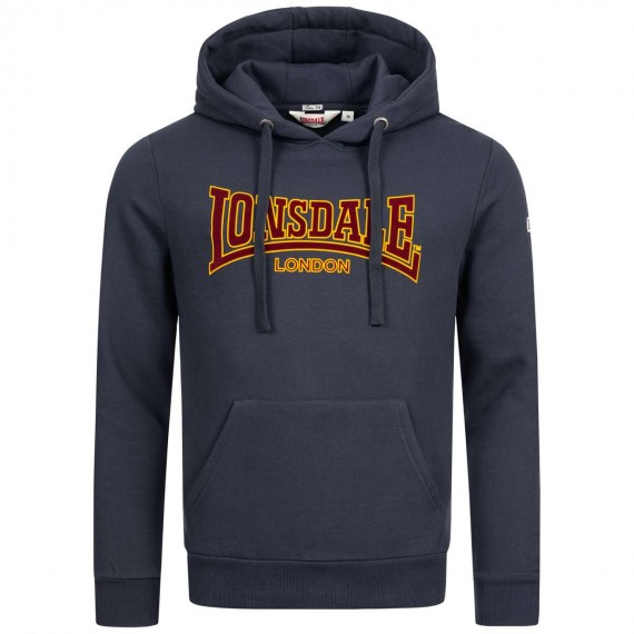 Classic LL002 Hooded Navy