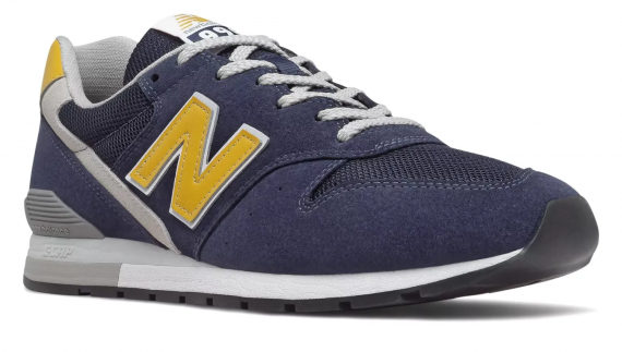 996 Pigment with Varsity Gold