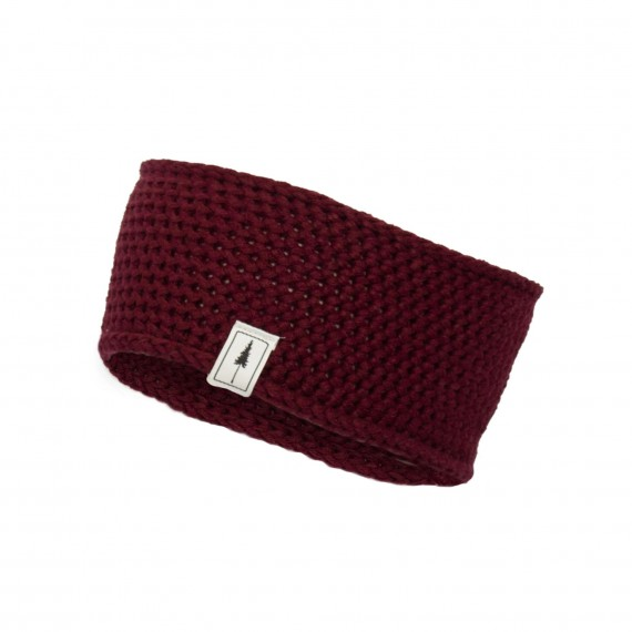 Headband Knitted -