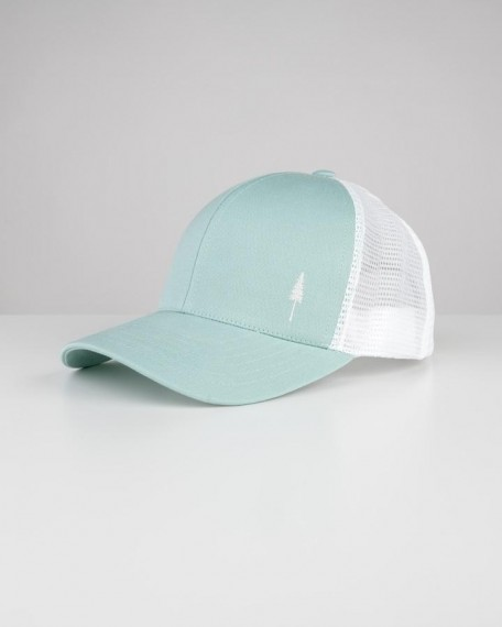 TreeCap Baseball Trucker Mint