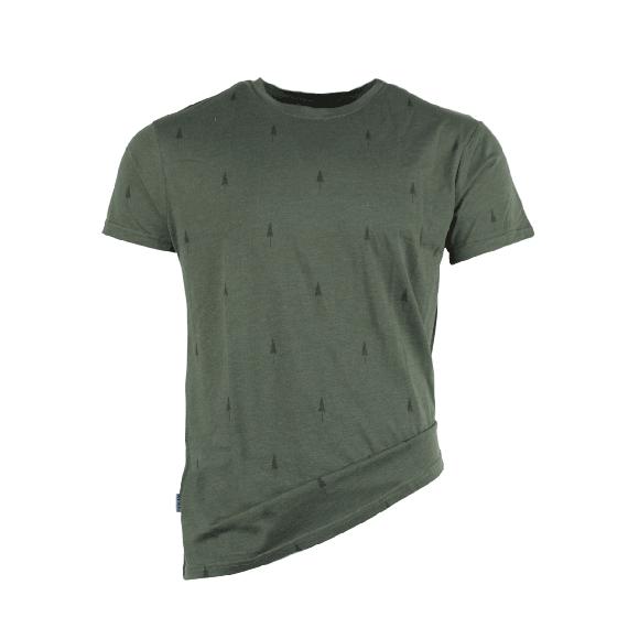 TreeShirt Allover