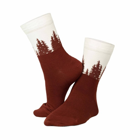 TreeSocks Standard Forest