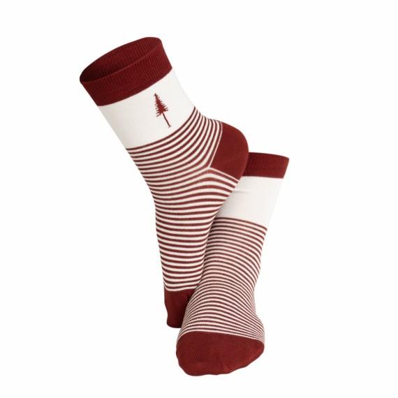 Nikin TreeSocks Standard-Stripes
