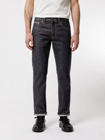 Gritty Jackson Dry Maze Selvage
