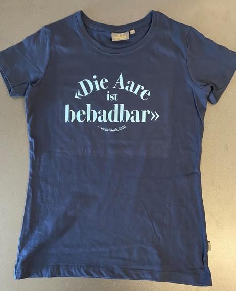 Aare-Shirt-bebadbar-Wmn-MarineLight