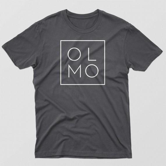 T-Shirt OLMO Black