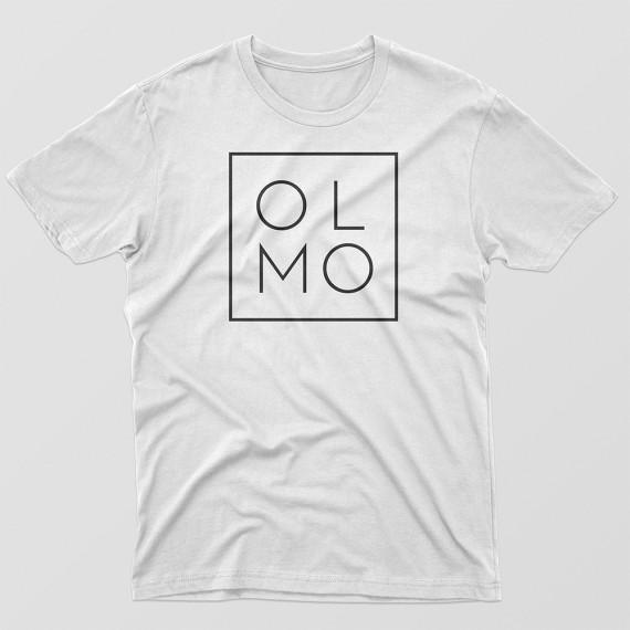 ONEBEAR T-Shirt OLMO White