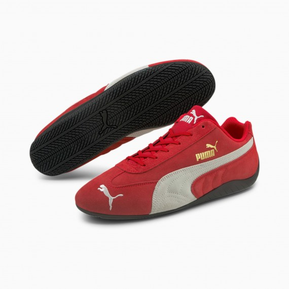 SpeedCat LS Sneaker Red