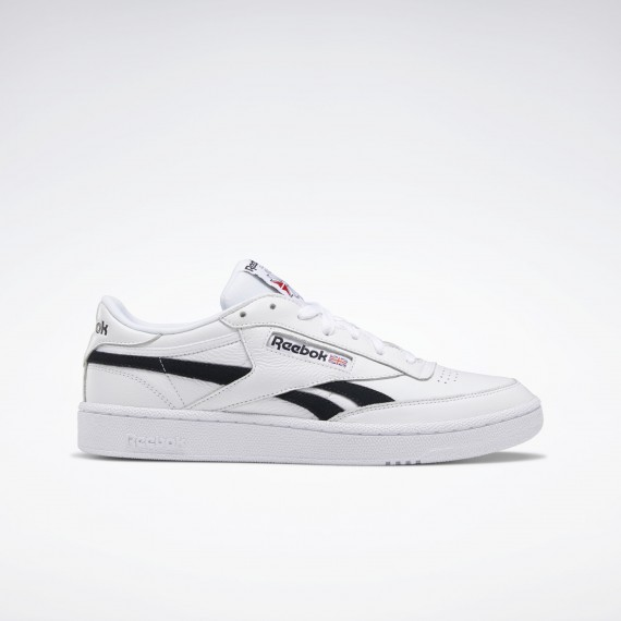 Club C Revenge White / White / Black