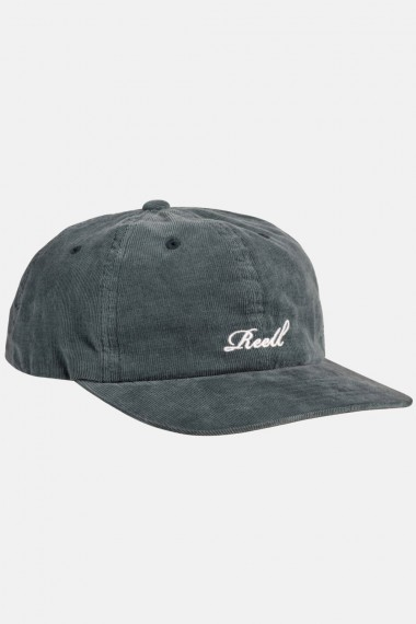 6-Panel ´Freedom´ Cap, Dark Green -