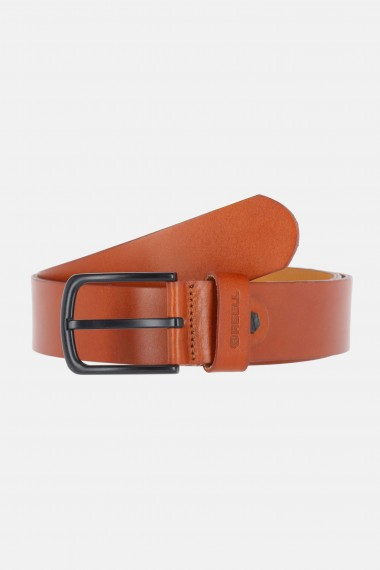 REELL All Blk Buckle Belt - Hazel