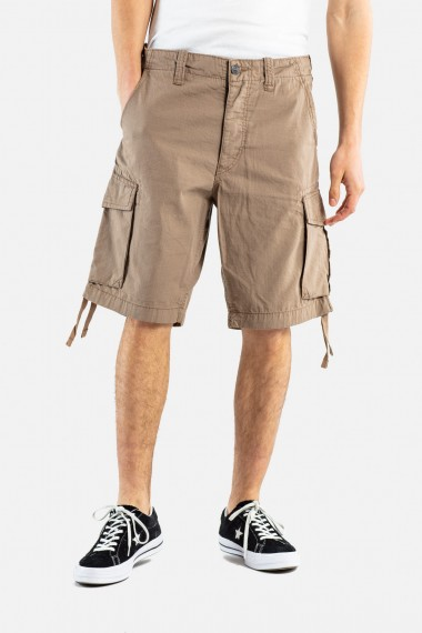 New Cargo Short Taupe