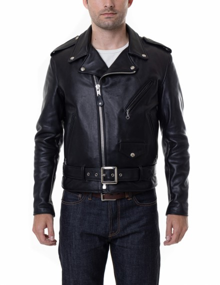 Classic Perfecto® Leather Motorcycle Jacket